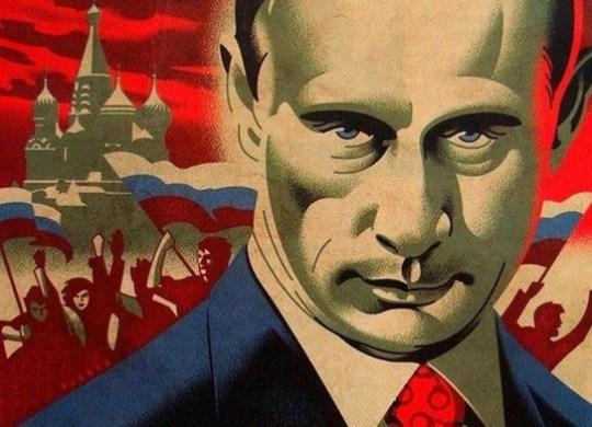 Βλαντιμίρ Πούτιν, Vladimir Putin, ΤΟ BLOG ΤΟΥ ΝΙΚΟΥ ΜΟΥΡΑΤΙΔΗ, nikosonline.gr