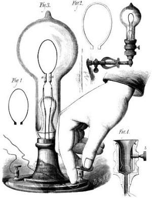Θωμάς Έντισον, Thomas Edison, ΤΟ BLOG ΤΟΥ ΝΙΚΟΥ ΜΟΥΡΑΤΙΔΗ, nikosonline.gr