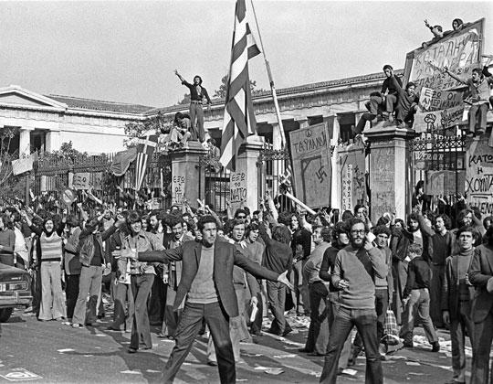 17 Νοεμβρίου, Αθήνα - Εξέγερση του Πολυτεχνείου, Athens- Polytexnio, ΤΟ BLOG ΤΟΥ ΝΙΚΟΥ ΜΟΥΡΑΤΙΔΗ, nikosonline.gr