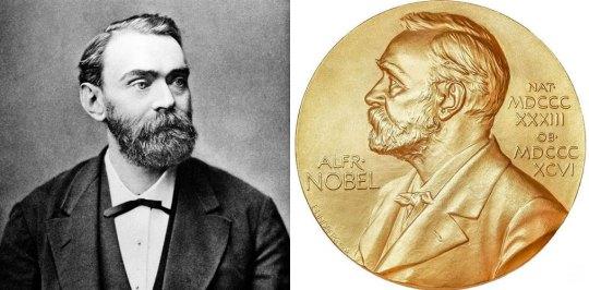 Alfred Nobel, ΤΟ BLOG ΤΟΥ ΝΙΚΟΥ ΜΟΥΡΑΤΙΔΗ, nikosonline.gr