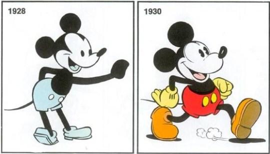 Mickey Mouse, Μίκυ Μάους, ΤΟ BLOG ΤΟΥ ΝΙΚΟΥ ΜΟΥΡΑΤΙΔΗ, nikosonline.gr