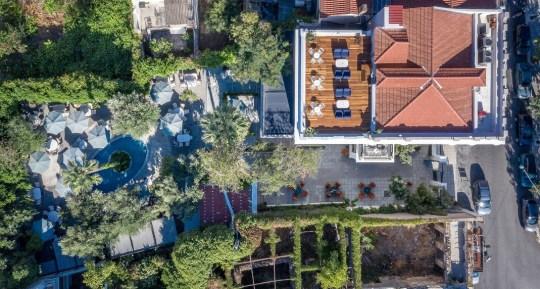 Bold Type Hotel, Ένα διαμάντι στην Πάτρα, Bold Type Hotel, Άνω Πόλη, 5στερο, Ξενοδοχειο, Boutique Hotel, Patras, nikosonline.gr
