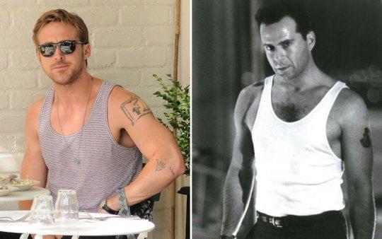 Το φανελάκι έχει τη δική του ιστορία, Τσιορδας, Fanelaki, muscle shirt, κασκορσέ, Marlon Brando, nikosonline.gr