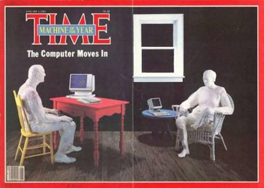 Περιοδικό, TIME: Machine of the year, ΤΟ BLOG ΤΟΥ ΝΙΚΟΥ ΜΟΥΡΑΤΙΔΗ, nikosonline.gr
