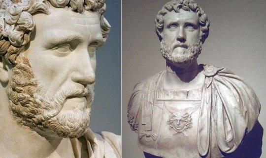 Χρονολόγιο, Adrianos, αυτοκράτορας Αδριανός, ΤΟ BLOG ΤΟΥ ΝΙΚΟΥ ΜΟΥΡΑΤΙΔΗ, nikosonline.gr