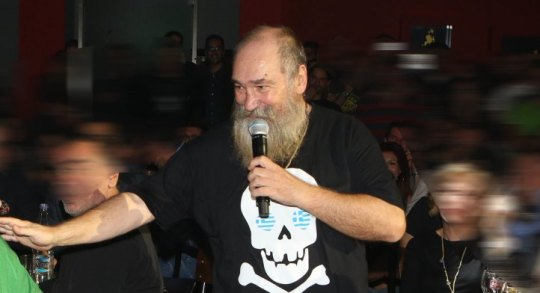Τζίμμης Πανούσης, Jimmys Panousis, ΤΟ BLOG ΤΟΥ ΝΙΚΟΥ ΜΟΥΡΑΤΙΔΗ, nikosonline.gr