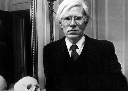 Χρονολόγιο, Andy Warhol, Άντι Γουόρχολ, ΤΟ BLOG ΤΟΥ ΝΙΚΟΥ ΜΟΥΡΑΤΙΔΗ, nikosonline.gr