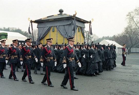 Χρονολόγιο, Χιροχίτο, Hirohito, ΤΟ BLOG ΤΟΥ ΝΙΚΟΥ ΜΟΥΡΑΤΙΔΗ, nikosonline.gr