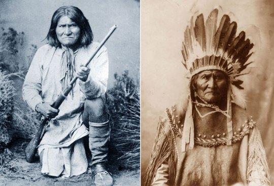 Χρονολόγιο, Geronimo, Τζερόνιμο, ΤΟ BLOG ΤΟΥ ΝΙΚΟΥ ΜΟΥΡΑΤΙΔΗ, nikosonline.gr