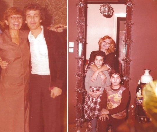 Η μαμά μου, η Τζένη Βάνου, Ζωή Ρηγοπούλου, κόρη Τζένης Βάνου, Tzeni Vanou, mama, mother, mousiki, tragoudi, μουσική, τραγούδι, nikosonline.gr