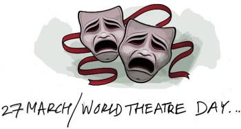 Χρονολόγιο, Παγκόσμια ημέρα Θεάτρου, world theatre day, ΤΟ BLOG ΤΟΥ ΝΙΚΟΥ ΜΟΥΡΑΤΙΔΗ, nikosonline.gr