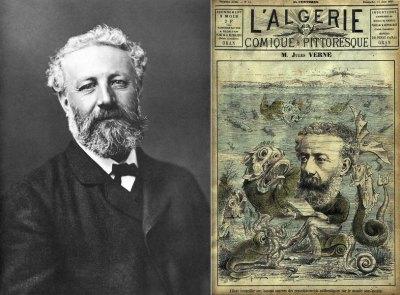 Χρονολόγιο, Ιούλιος Βερν, Jules Verne, ΤΟ BLOG ΤΟΥ ΝΙΚΟΥ ΜΟΥΡΑΤΙΔΗ, nikosonline.gr