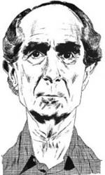 Χρονολόγιο, Philip Roth, Φίλιπ Ροθ, ΤΟ BLOG ΤΟΥ ΝΙΚΟΥ ΜΟΥΡΑΤΙΔΗ, nikosonline.gr