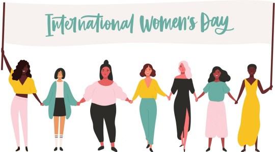 Παγκόσμια ημέρα της γυναίκας, International woman's day, nikosonline.gr