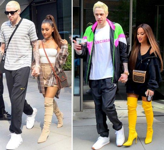 Είναι αυτός ο πιο καυτός γκόμενος στην Αμερική;, Pete Davidson, Ariana Grande, Πιτ Ντάβιντσον, κωμικός, ηθοποιός, tattoo, Saturday night Live, nikosonline.gr