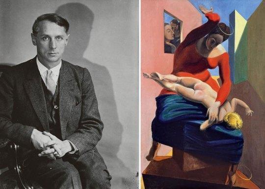 Χρονολόγιο, Max Ernst, ΤΟ BLOG ΤΟΥ ΝΙΚΟΥ ΜΟΥΡΑΤΙΔΗ, nikosonline.gr