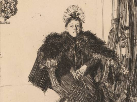 Η Isabella Stewart Gardner και το μουσείο της, Κλοπή έργων τέχνης, Isabella Stewart Gardner Museum, Boston, USA, πίνακες, ζωγραφική, έργα τέχνης, nikosonline.gr