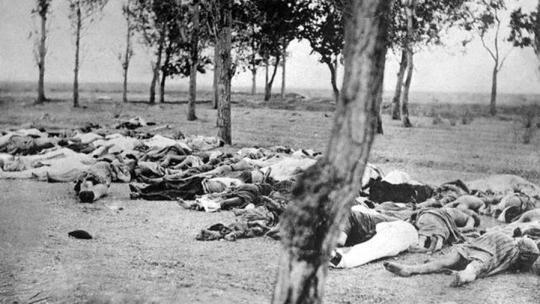 Χρονολόγιο, Γενοκτονία των Αρμενίων, Armenian Genocide, ΤΟ BLOG ΤΟΥ ΝΙΚΟΥ ΜΟΥΡΑΤΙΔΗ, nikosonline.gr