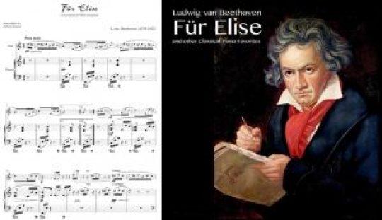 Χρονολόγιο, Ludwig van Beethoven- Für Elise, Λούντβιχ βαν Μπετόβεν, ΤΟ BLOG ΤΟΥ ΝΙΚΟΥ ΜΟΥΡΑΤΙΔΗ, nikosonline.gr