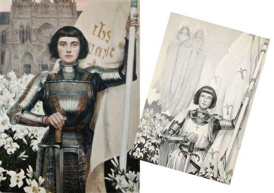 Χρονολόγιο, Jean d' Arc, Ιωάννα της Λωραίνης, ΤΟ BLOG ΤΟΥ ΝΙΚΟΥ ΜΟΥΡΑΤΙΔΗ, nikosonline.gr