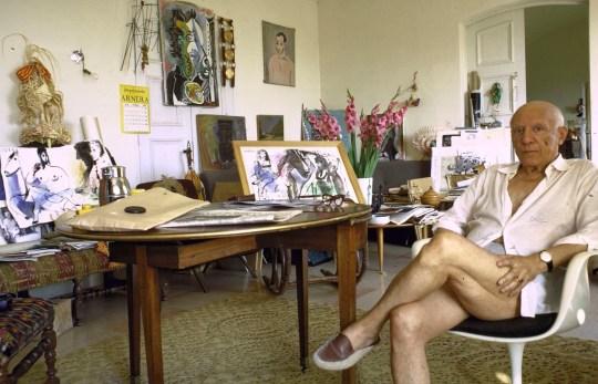 Χρονολόγιο, Pablo Picasso, Πάμπλο Πικάσο, ΤΟ BLOG ΤΟΥ ΝΙΚΟΥ ΜΟΥΡΑΤΙΔΗ, nikosonline.gr