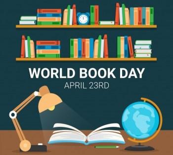 Χρονολόγιο, World Book day, ΤΟ BLOG ΤΟΥ ΝΙΚΟΥ ΜΟΥΡΑΤΙΔΗ, nikosonline.gr