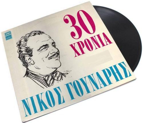 Χρονολόγιο, Νίκος Γούναρης, Nikos Gounaris, ΤΟ BLOG ΤΟΥ ΝΙΚΟΥ ΜΟΥΡΑΤΙΔΗ, nikosonline.gr
