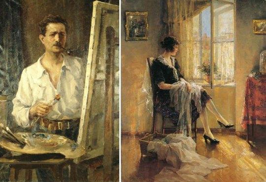 Χρονολόγιο, Ουμβέρτος Αργυρός, Umvertos Argiros painter, BLOG ΤΟΥ ΝΙΚΟΥ ΜΟΥΡΑΤΙΔΗ, nikosonline.gr