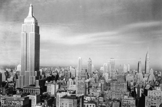 Χρονολόγιο, Empire State Building, ΤΟ BLOG ΤΟΥ ΝΙΚΟΥ ΜΟΥΡΑΤΙΔΗ, nikosonline.gr