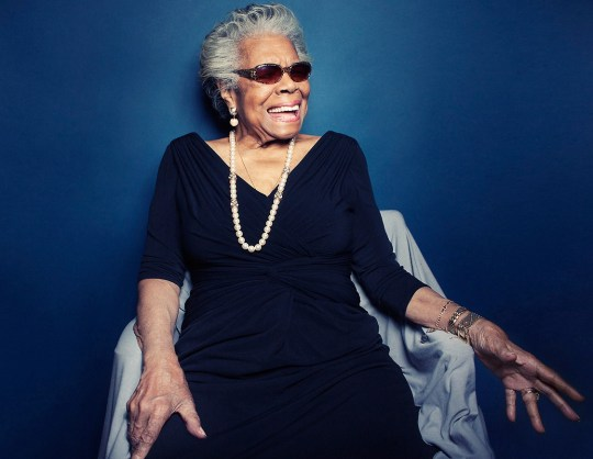 Χρονολόγιο, Maya Angelou, Μάγια Αγγέλου, ΤΟ BLOG ΤΟΥ ΝΙΚΟΥ ΜΟΥΡΑΤΙΔΗ, nikosonline.gr