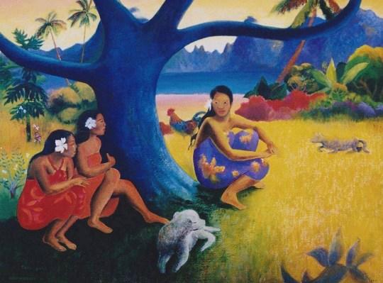 Χρονολόγιο, Paul Gauguin, Πωλ Γκωγκέν, ΤΟ BLOG ΤΟΥ ΝΙΚΟΥ ΜΟΥΡΑΤΙΔΗ, nikosonline.gr