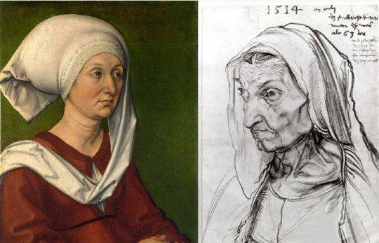 Ζωγράφοι που έκαναν το πορτραίτο της μητέρας τους, painters, mother, portrait, zografoi, εικαστικά, nikosonline.gr