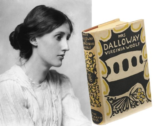 """Χρονολόγιο, Virginia Woolf, """"Η κυρία Ντάλογουεη"""", Mrs.Dalloway, ΤΟ BLOG ΤΟΥ ΝΙΚΟΥ ΜΟΥΡΑΤΙΔΗ, nikosonline.gr"""
