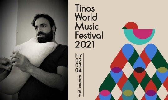 Στην Τήνο, μεγάλη η χάρη της, Τήνος, Tinos Greek Island, Tinos World Music Festival, Κυκλάδες, Μάρμαρα, Γλύπτες, Art, sea, summer, nikosonline.gr