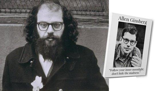 Χρονολόγιο, Allen Ginsberg, Άλλεν Γκίνσμπεργκ, ΤΟ BLOG ΤΟΥ ΝΙΚΟΥ ΜΟΥΡΑΤΙΔΗ, nikosonline.gr