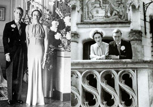 Χρονολόγιο, Edward & Wallis Simpson, Εδουάρδος Ζ & Γουόλις Σίμπσον, ΤΟ BLOG ΤΟΥ ΝΙΚΟΥ ΜΟΥΡΑΤΙΔΗ, nikosonline.gr