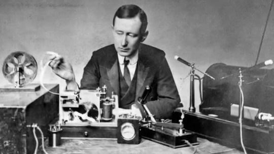 Χρονολόγιο, Guglielmo Marconi, Γουλιέλμο Μαρκόνι, ΤΟ BLOG ΤΟΥ ΝΙΚΟΥ ΜΟΥΡΑΤΙΔΗ, nikosonline.gr