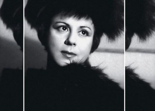 Η ταυτότητα της ημέρας, Μαίρη Αρώνη, Mary Aroni, ΤΟ BLOG ΤΟΥ ΝΙΚΟΥ ΜΟΥΡΑΤΙΔΗ, nikosonline.gr