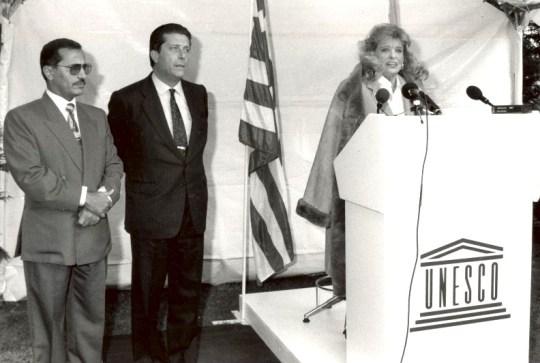Η ταυτότητα της ημέρας, Μελίνα Μερκούρη, Melina Mercouri, ΤΟ BLOG ΤΟΥ ΝΙΚΟΥ ΜΟΥΡΑΤΙΔΗ, nikosonline.gr