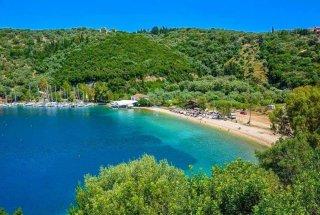 Το μικρό διαμάντι του Ιονίου, Μεγανήσι, Meganisi Greek island, Ionio, Lefkada, Skorpios, summer, sea, διακοπές, καλοκαίρι, nikosonline.gr