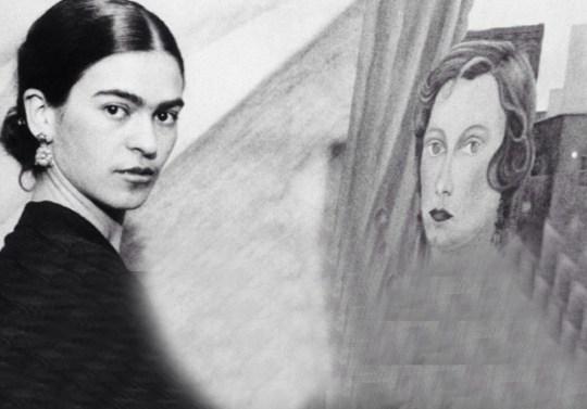 Η ταυτότητα της ημέρας, Frida Kahlo, Φρίντα Κάλο, ΤΟ BLOG ΤΟΥ ΝΙΚΟΥ ΜΟΥΡΑΤΙΔΗ, nikosonline.gr