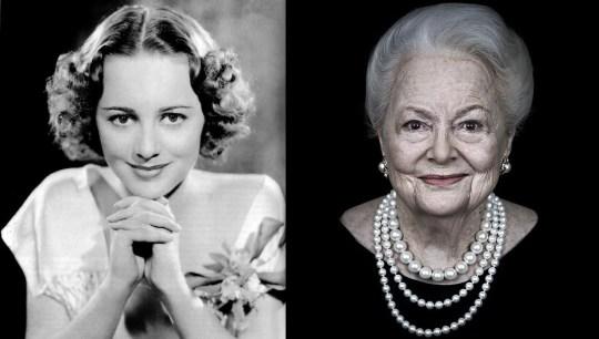 Η ταυτότητα της ημέρας, Olivia de Havilland, Ολίβια ντε Χάβιλαντ, ΤΟ BLOG ΤΟΥ ΝΙΚΟΥ ΜΟΥΡΑΤΙΔΗ, nikosonline.gr