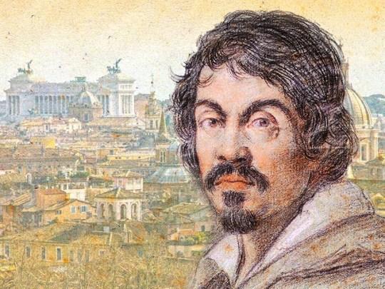 Η ταυτότητα της ημέρας, Caravaggio, Καραβάτζιο, ΤΟ BLOG ΤΟΥ ΝΙΚΟΥ ΜΟΥΡΑΤΙΔΗ, nikosonline.gr