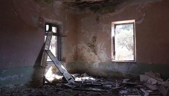 Το κληρονομήσαμε και το καταστρέφουμε, Laki, Portolago, Leros Greek Island, Λακκί, Πορτολάγκο, Λέρος, δεδεκάνησα, αρχιτεκτονική, Ιταλοί, nikosonline.gr
