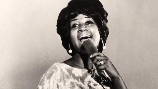Η ταυτότητα της ημέρας, Aretha Franklin, ΤΟ BLOG ΤΟΥ ΝΙΚΟΥ ΜΟΥΡΑΤΙΔΗ, nikosonline.gr