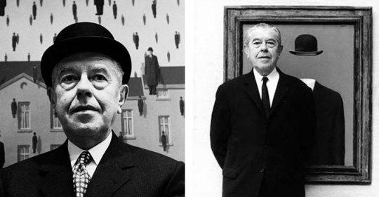 Η ταυτότητα της ημέρας, Ρενέ Μαγκρίτ, René Magritte, ΤΟ BLOG ΤΟΥ ΝΙΚΟΥ ΜΟΥΡΑΤΙΔΗ, nikosonline.gr