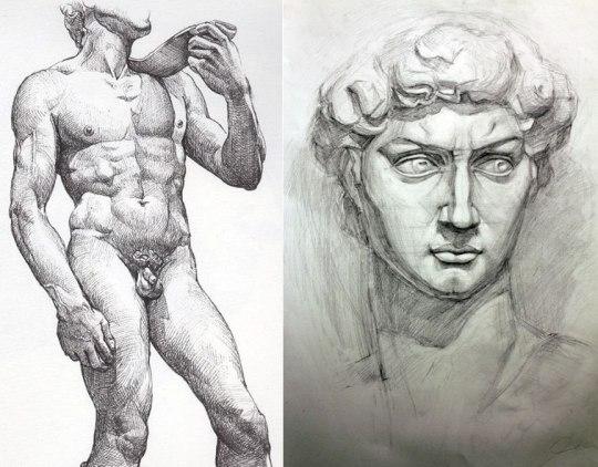 Η ταυτότητα της ημέρας, Michelangelo- David, Μιχαήλ Άγγελος -Δαβίδ, ΤΟ BLOG ΤΟΥ ΝΙΚΟΥ ΜΟΥΡΑΤΙΔΗ, nikosonline.gr