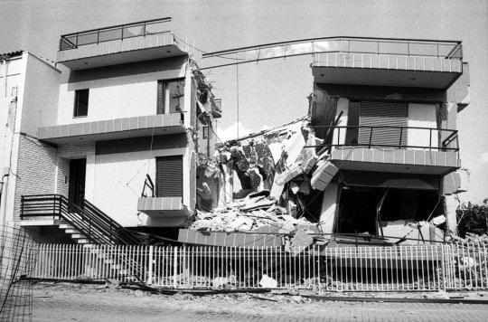Η ταυτότητα της ημέρας, Σεισμός Αθήνα, 1999 Athens Earthquake, ΤΟ BLOG ΤΟΥ ΝΙΚΟΥ ΜΟΥΡΑΤΙΔΗ, nikosonline.gr