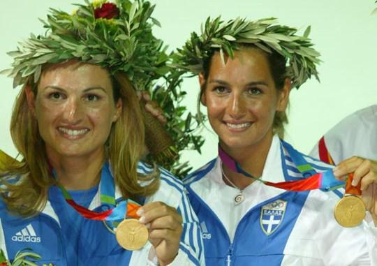 Η ταυτότητα της ημέρας, Αιμιλία Τσουλφά & Σοφία Μπεκατώρου, ΤΟ BLOG ΤΟΥ ΝΙΚΟΥ ΜΟΥΡΑΤΙΔΗ, nikosonline.gr