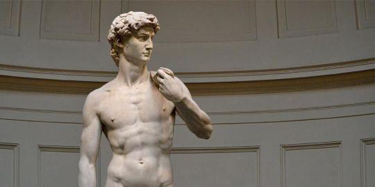 Ταυτότητα της ημέρας, Michelangelo – David, ΤΟ BLOG ΤΟΥ ΝΙΚΟΥ ΜΟΥΡΑΤΙΔΗ, nikosonline.gr